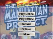 The Manhattan Project iPad