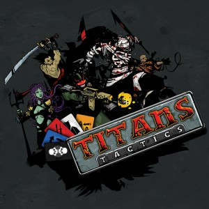 Titans Tactics Box