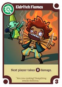 Wands Card