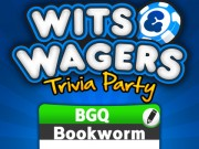 Wits and Wagers Feature