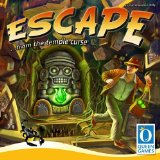 Escape: Curse of the Temple