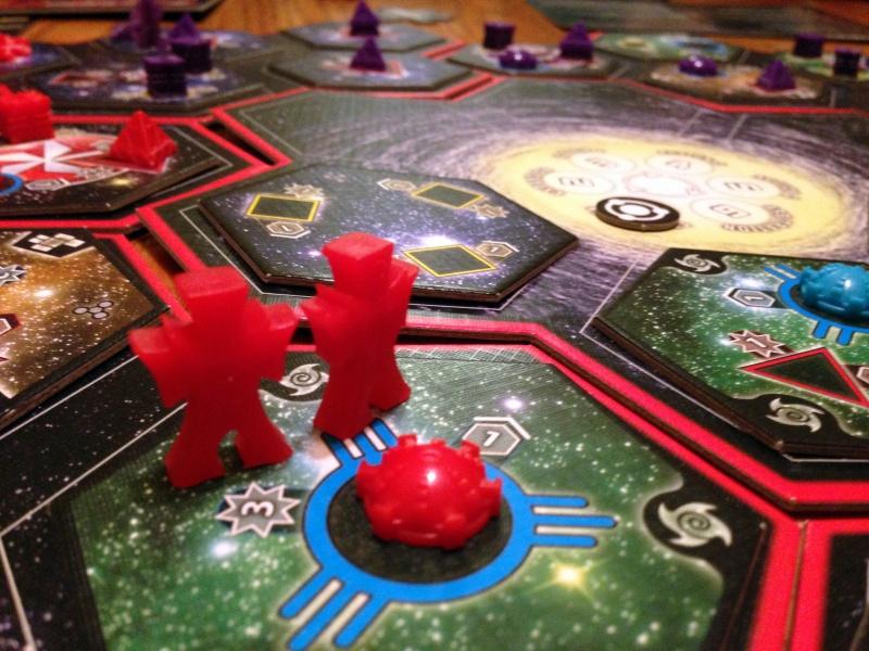 Hegemonic Game Experience