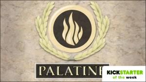 Palatine-Feature