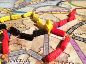 Ticket to Ride New Options