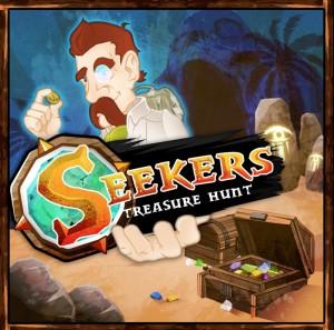 Seekers: Treasure Hunt