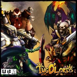 Tug O'Lords Kickstarter