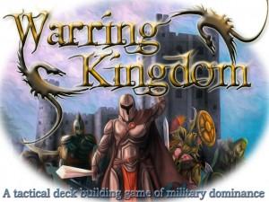 Warring Kingdom