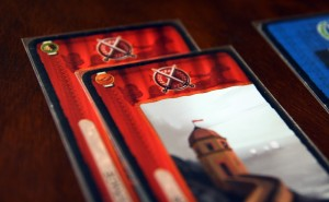 7 Wonders Military Cards