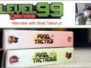 Level 99 Games Interview