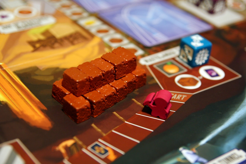 Euphoria Game Components