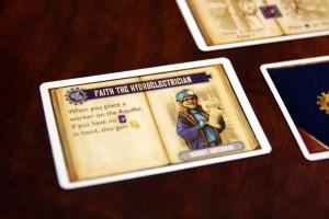 Euphoria Recruit Cards