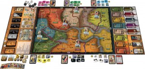 Fief Components