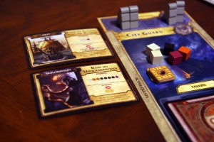 Lords of Waterdeep Quests