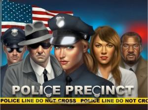 Police-Precinct