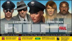 Crime Tracker