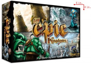 Tiny-Epic-Kingdoms
