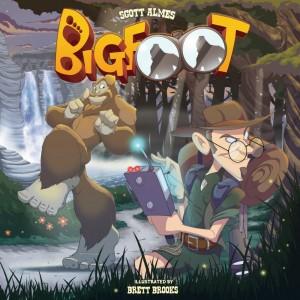 Bigfoot-Box