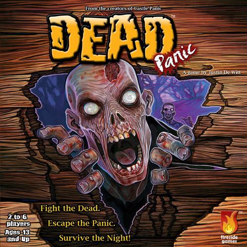 Top Ten Zombie Board Games   Board Game Quest