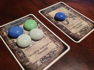 Alchemy Vial and Cauldron