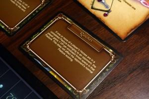 Kings of Artifice VP Card