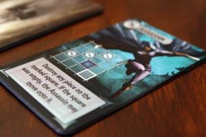 Tash-Kalar Cards
