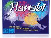 Hanabi Game Box