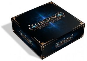Allegiance Box