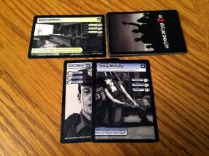 ApocalypZe cards