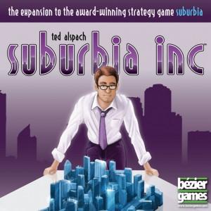 Suburbia Inc Box