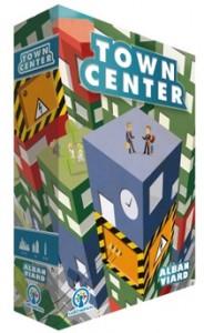 Town Center