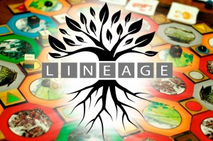 Lineage Title Photo