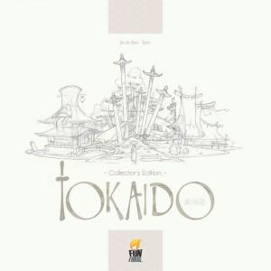 Tokaido New Cover