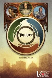 Trieste Box Cover