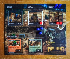 Pay Dirt Components