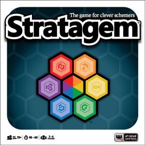 Stratagem Game