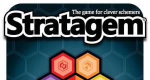 Stratagem Kickstarter