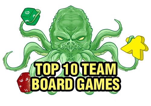 Top Ten Team Image