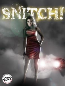 Snitch Kickstarter