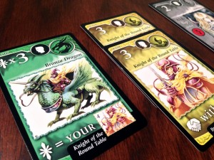 Fairy Tale Cards