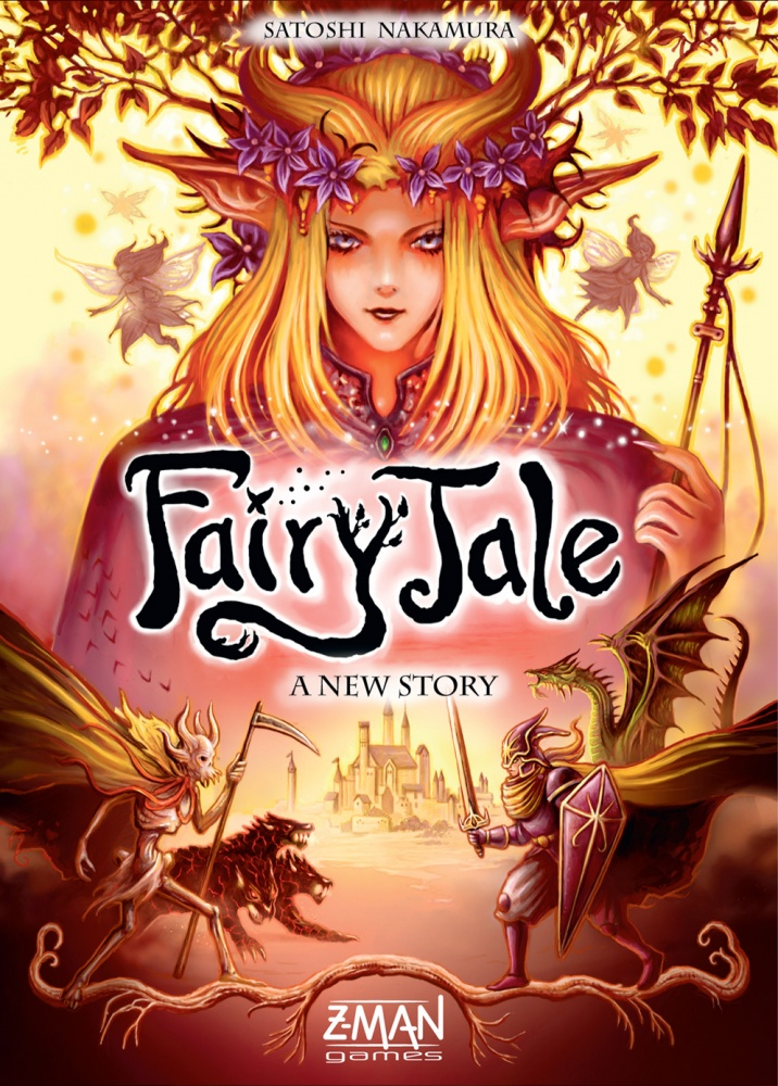 fairy tale game