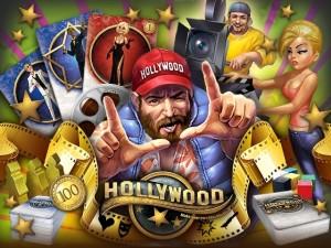 Hollywood Kickstarter