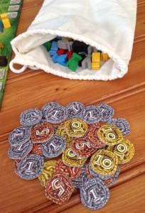Vikings Coins