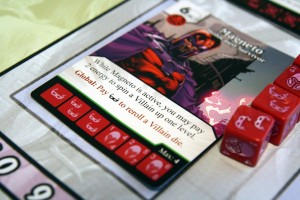 Marvel Dice Masters Global Abiltiy