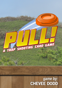 Pull! Trick Taking Card Game