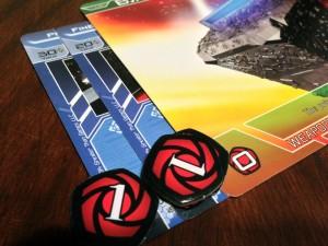 Galactic Strike Force Upgrades