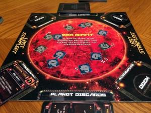 Last Starfleet Board