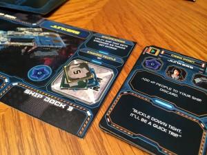 Last Starfleet Colonists