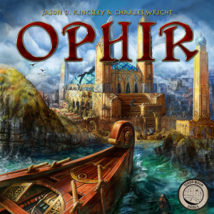 Ophir Box