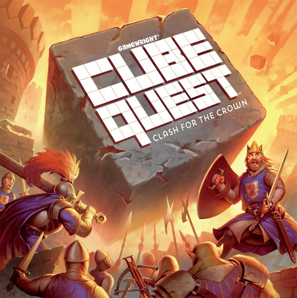 Cube Quest Review