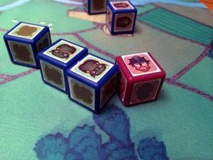 Cube Quest Attack